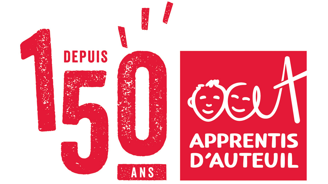 News Apprentis d'Auteuil celebrates 150 years!